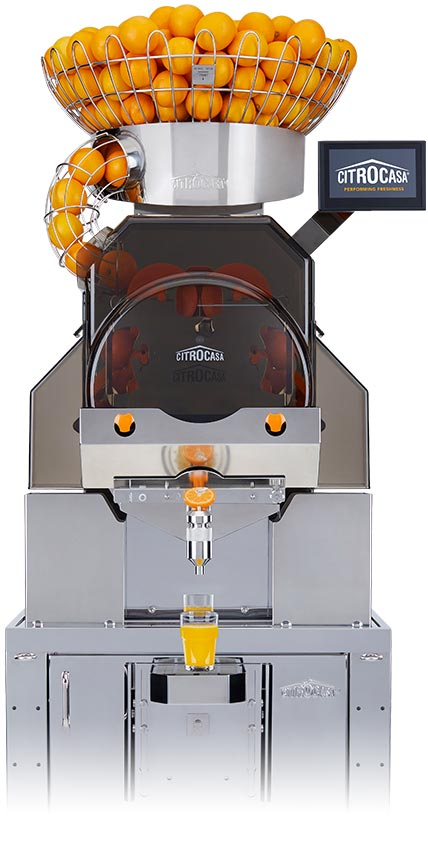 juicer 8000 connect