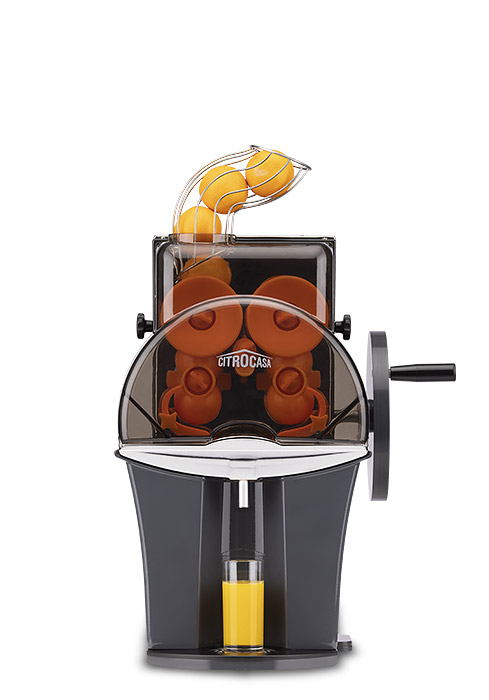 juicer overview starlight